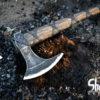 Vikings - Axe of Ragnar Lothbork